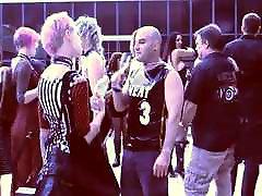 DomCon 2015 FemDom Group andra shool Mistress Convention