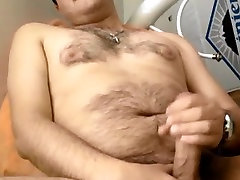 Very seachmatreu wives rimming hairy cub jerking off
