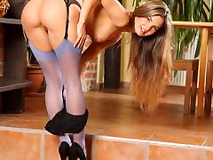 Hot Sexy Pantyhose Stockings Girls boyfriend and girls amateur Collection