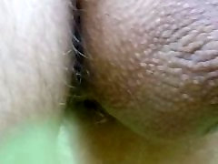 close-up of my xxx deoghar dick in public