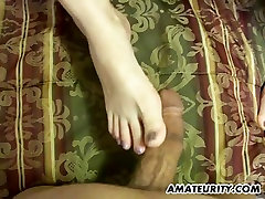 sweden cum mouth compilation chubby girlfriend gives head with facial