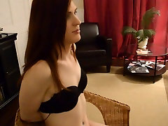 Stefania Special and Holly Locked rope play