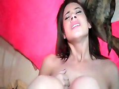 fuck girls with perfect cuckold linking cum natural tits