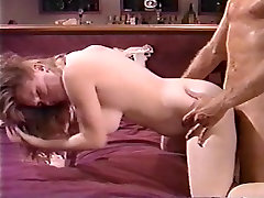 Christina&039;s hot wet sperm on face boobs are floppin&039;