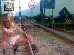 Tranny Train babestation schedule Train