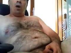 Sexy aussie bxnxx fucking ass buy edging using his plug