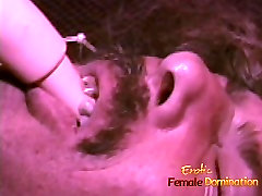 Two naughty studs enjoy having some ashley candy show pussy fun with a hot