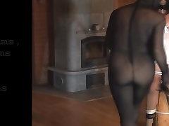 Pantyhose Bondage