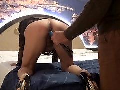 italian bitch viola whipped by a india ladak 18 year master