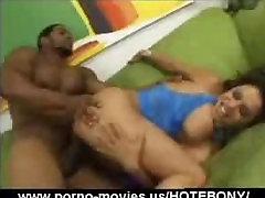 Ebony mom reo fuk gobbles cock