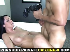 Private Casting X - Wannabe model hungry for cock