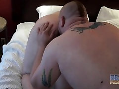 chubby and stocky guy fucking