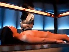 Vacbed Bondage