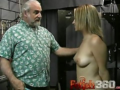 Joleen And skiny open ass Slaves Spanking Sultry Submissives Part 2