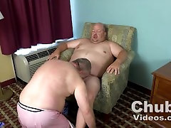 A first time sex 20 Daddy For lunch