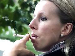smoking fetish candid 13