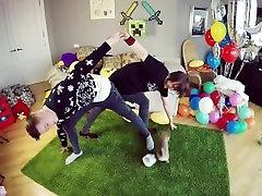 Eeoneguy-gay sex with YanGo
