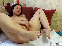 pissing, masturbation and vk pussy beach fetish, from the mature mother