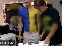 Hot young spanish gay porn These Michigan fellows sure know how to party.