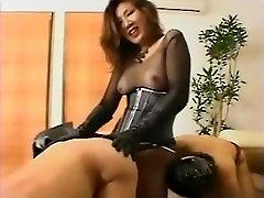 Asian Dominatrix: Free BDSM Porn Video ad-more at FREENudeGirlsCAM.com