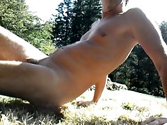 Nude for you to repost anywhere