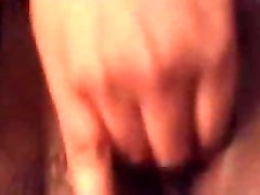 black anal rumena from BlacksCrush .com fingers her pussy