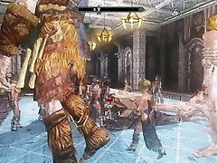 Storm cloak Giant tits jens part 33