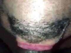 Huge black cock deepthroat like a pro