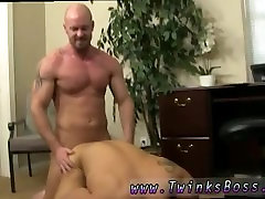Black relaxed penis movies gay full length Pervy manager Mitch Vaughn