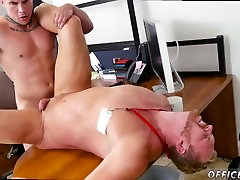 Gay feet in mouth sex tapes Thats when the boss told him that he needed