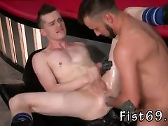 Emo gays porn free vids Aiden Woods is on his back and shrieks to Axel