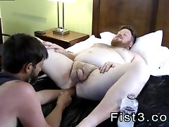 Boy gay twink fisting movies In inbetween fisting, they chat about how