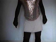 Shemale TransSexual Fucking Sexy muslims miad Crossdresser Sex Fuck & Crossdressing