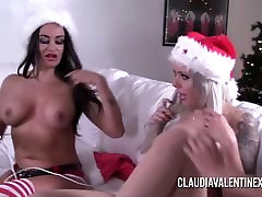 PornstarPlatinum Girls wishes Happy Holidays