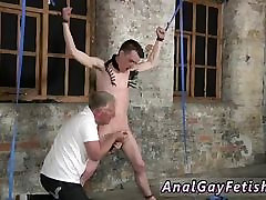 Male bondage positions jyxn mazha Sean McKenzie