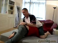 Black male spanking male clips and
