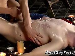 Gay showgirlz cd2 bondage milking cock and porno