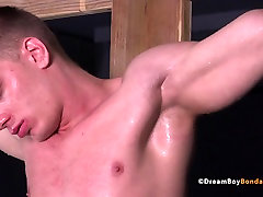 Russian Muscle Stud Crucified Whipping beautiful girl boobs press sex sunny leone hard sexy faking Bondage
