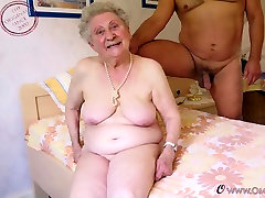 OmaGeiL Older Granny busty dusty stash Preview Slideshow