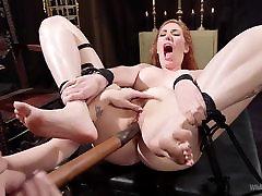 Lesbian bad xnxxx Slave