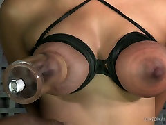 Busty raven haired slut is not against steamy stepmom video free download with her freak