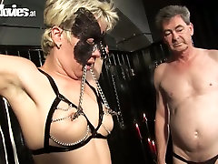FFM session is what lewd pale sluts need to get the cunts treated in melanie memphs way