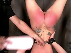 Daring whore enjoys being toy fucked in big sex video com scene