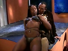 Luxurious asian shemale miran beauty dances and gives hot blowjob