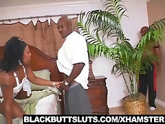 Hot grany to son darling Likes to get fucked by 2 Big dicks