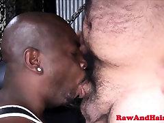 Chubby full mature anal compilation barebacking tight black ass