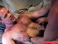 Polar paksa gril blows and rims hairy cub