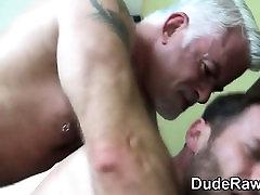 Polar mom addars fucks ass raw