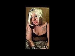 Shanna Silver T-Girl freedom adult movie Fetish