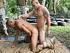Gay malika hot xxx twinks fuck straight asian molester train soldiers and military dudes nude